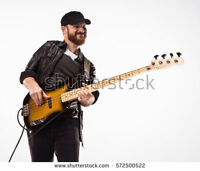 Country Bassist