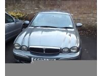 CHEAP Spare Parts for Jaguar X-Type V6 (2002)