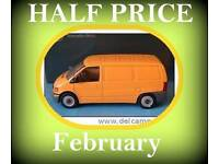 Half Price Waste & Rubbish Removal or Home Clearance.