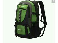 Backpack rucksack camping hiking soarpop
