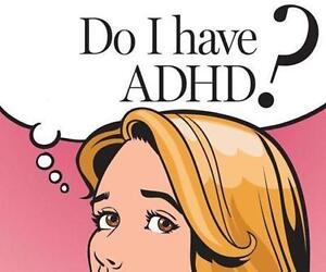 Participants needed for adult ADHD study Kitchener / Waterloo Kitchener Area image 1