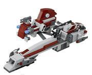 Lego Star Wars Minifigures Set
