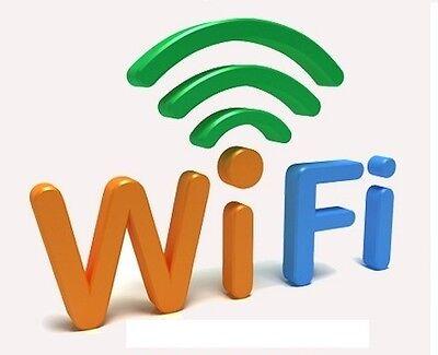 WiFi--4G