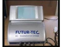 Futur-tec beauty machine
