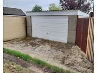 Double Garage available for rent in Park Street, St Albans