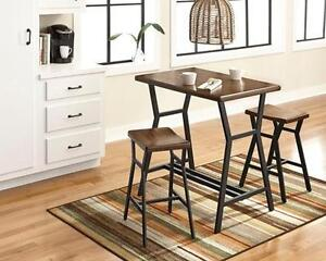 Brand New Ashley Dinette Set - Payment Plan