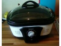 Goodmans 8-in-1 cooker