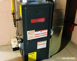 ENERGY STAR Furnaces & Air Conditioners - Kingston's BEST Prices