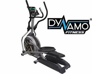Bodywor EX1190 Cross trainer HEAVY DUTY + Warranty Xdisplay Unit Malaga Swan Area Preview