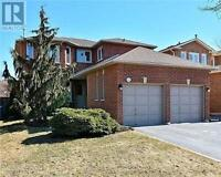 Beautiful Detached House for Rent in Mississauga!