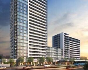 Luxury Condo In The Heart Of Thornhill