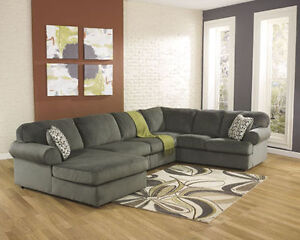 Big Sectional - Small Price