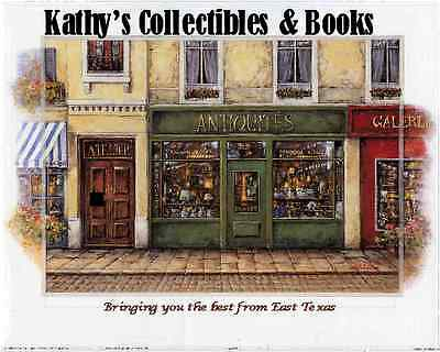 Kathy's Collectibles and Books
