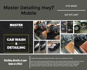Premium Mobile Auto Detailing