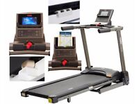 York 7000 Series T-II Treadmill (Refurb 3 Month RTB Warranty) 51133R