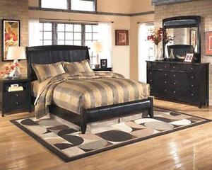 Ashley Bedroom Set - Payment Plan