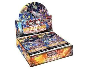 Yugioh Battles of Legend: Relentless Revenge