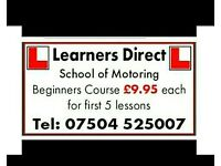 LEARNER'S DIRECT