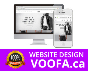 Get Mobile Web Design + Logo + PPC + SEO with Flyer, Brochures!