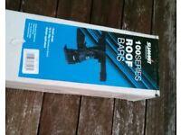 Summit 100 series roof bars. Brand new. £45 ONO