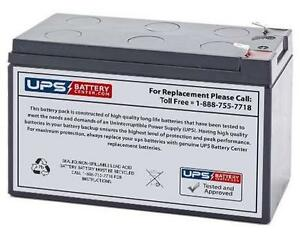 Digital Security Replacement Battery