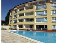 Bulgaria - Beautiful Black Sea Coast Apartment for sale