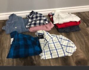 Boys dress shirts for sale
