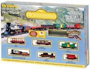 N Gauge Train Set