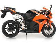 Honda CBR 600 RR Motorcycle