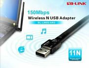 USB WiFi Wireless Adapter