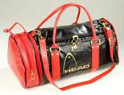 Retro Head Bag
