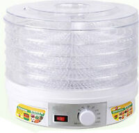 Food Dehydrator  Item number 134300