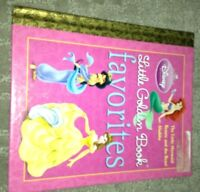 Disney Golden book favourites for sale