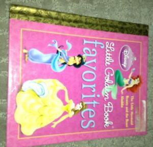 Disney Golden book favourites for sale London Ontario image 1