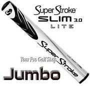 Super Stroke Slim Lite