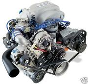 94 Mustang Supercharger