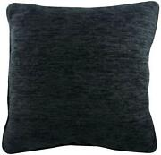 Large Black Cushion Covers