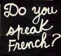 Learn French with Skype