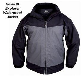Mens Himayan jacket