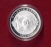 10 Euro Wilhelm Busch