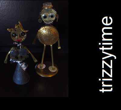 trizzytime