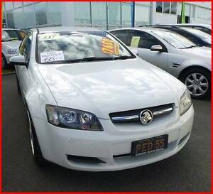 2008 Holden Commodore Sedan Woodend Ipswich City Preview