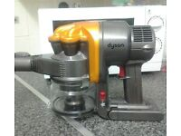 ( MINT CONDITION ) dyson hand held hoover , Vacuum Cleaners , dyson handheld