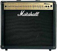 Marshall dfx100 dean guitar