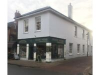 TOWN CENTRE OFFICE TO LET