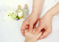 Hand Reflexology Certification Course