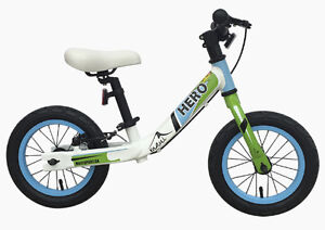 Kid's bicycle, HERO model, perfect for very young children