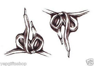 Tattoos Of Love (Elegant Hand-drawn Knot Temporary Tattoo Love Knot Tattoos (Set of)