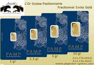 We Buy and Sell Fine Gold Bars PAMP Suisse Lady Fortuna 9999
