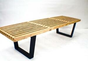 MULTI PURPOSE USE OF BENCHES AT LOW COST (ID-22)